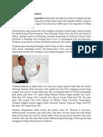 Biografi Wiratman Wangsadinata