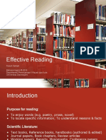[Kuliah 2] Effective-Reading