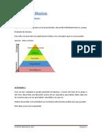 Piramide de MaslowACTIVIDADES-1