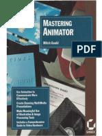 Mastering Animator