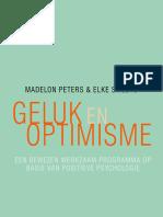 Geluk en optimisme - Madelon Peters & Elke Smeets (leesfragment)