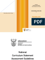 ncs guidelines technology