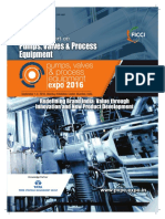 PVPE Expo 2016 Knowledge Report