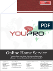 Youfindpro Brochures Ddesign New PDF