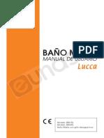 84059es_537024 - Manual Baño María