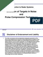pulse compression miit