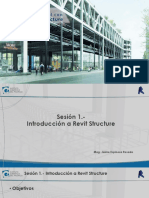 Revit Structure Sesion 1 Manual