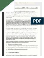 Libro 1 Sistemas ERP-CRM. Implantacion