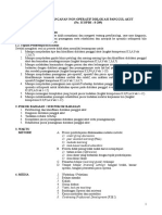 Modul 7-Penanganan Non-operatif Dislokasi Panggul Akut