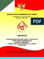 Undangan Resmi 17 Agustus 2010 - Draft