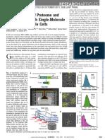 Taniguchi-2010-Quantifying E. Coli Proteome An