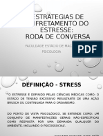 Enfrentamento Do Stress