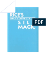 268609877 Rice s Encyclopedia of Silk Magic Vol 2 by Harold R Rice