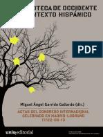 Biblioteca occidente contexto hispanico.pdf