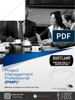 Guide Complet Pmp Oo2 Formation Certification Pmi