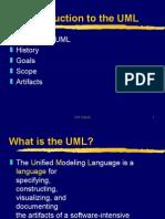 01 UML Intro