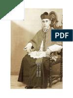 Domingo Pérez Cáceres