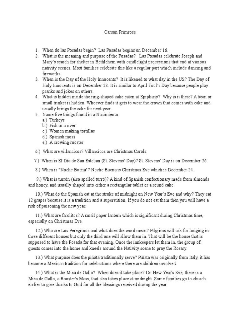 Workbooks las posadas worksheets : spanish web quest | Biblical Magi | Christmas Eve