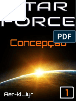 Star Force - Concepção - Aer-ki Jyr