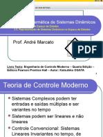 Controle I Apresentação 6