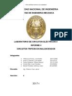 Informe 4 - Circuitos Trifasicos Balanceados