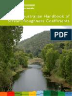 Australianhandbook of Stream Roughness Coefficients