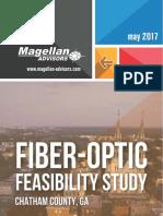 Chatham County Fiber Feasibility Study [Final]