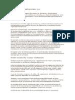 Definiciones, clasificaciones y tipos de inventarios.