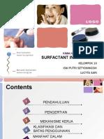 Kimia Kosmetik Dan Obat