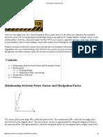 DLA Testing - Open Electrical