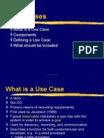 02 UML UseCase