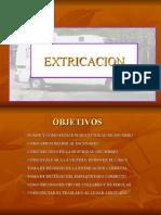 EXTRICACIÓN.ppt