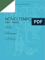 2 Novo Tempo Full Score