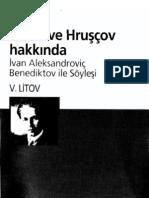 Benediktov