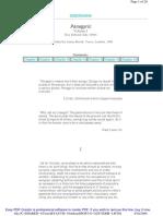Guy Debord - Panegyric.pdf