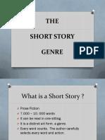 short story ppt
