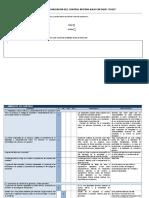 Cuestionario Evaluación COSO (2)