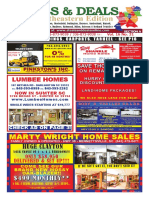 Steals & Deals Southeastern Edition 6-1-17