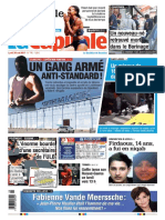 La Capitale Du Lundi 29 Mai 2017