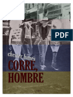 Chester Himes - Corre, Hombre