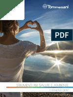 Catalogo Strumenti per Ambiente e Salute - Tommesani 2017