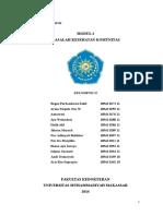 Laporan Kelompok 2 PKM Tarakan