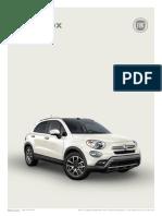 EBrochure Fiat 4 Door Catalog 2017