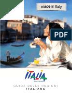 Italia - Guida delle Regioni italiane Enit