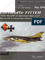04 Luftwaffe Fitter - The Su-22 in German Air Force Service AirDOC