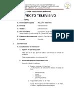 Proyecto Televisivo 02