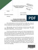 Tensing retrial - blank questionnaire