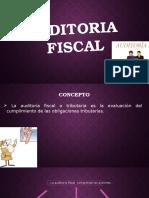 Expocision Auditoria Fiscal