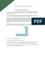 Impermeabilização de Áreas Frias Com Argamassa Polimérica
