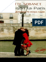 Juliette Sobanet - Imbratisari La Paris